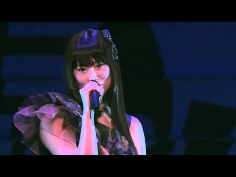 Kalafina - prelude~misterioso LIVE 2014 LisAni LIVE 4!