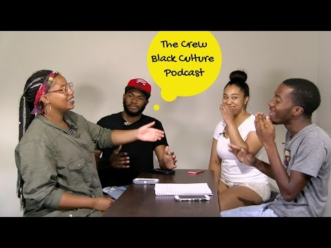 Black Culture Podcast: Catcalling and Delta Airlines Discriminating A Black Doctor