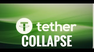 Tether collapse | another reason to just hold Bitcoin