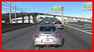 СУПЕР ГРАФИКА В GTA 5 | Обзор мода NaturalVision ✪ Remastered | Графика из GTA 6 | 1080p 60 FPS