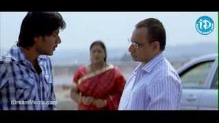 Sandeep, Suhani, Venky, Chaitanya, Vyjayanth Sneha Geetham Movie Climax Scene