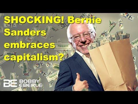 SHOCKING! Bernie