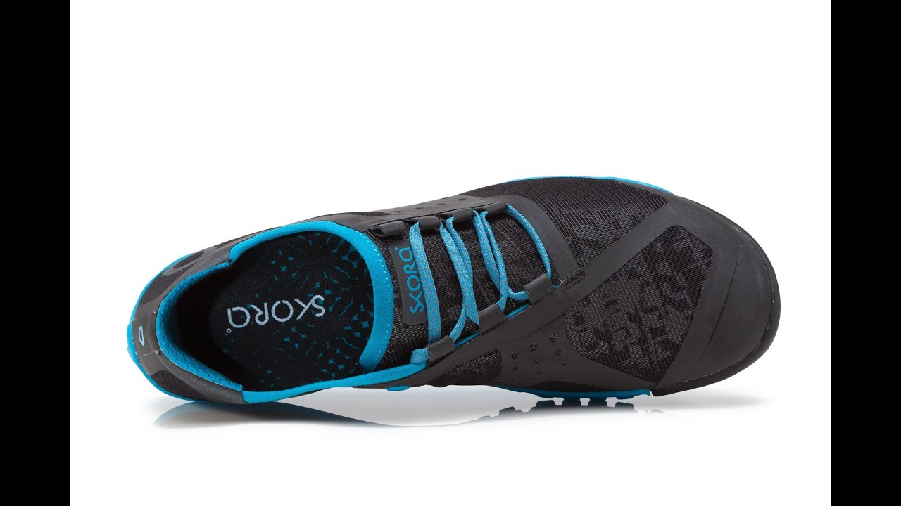 Skora Phase X Ultra Light Running Shoe