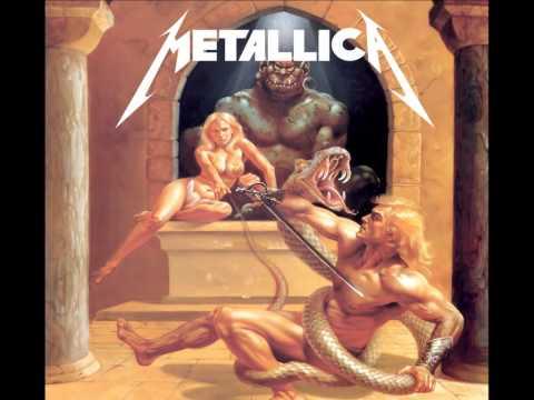 Metallica - Power Metal (1982 Demo)
