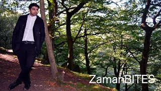 ZamanBites - Travelling to the 60s?!