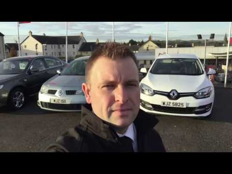 Used Audi A3 Diesel | Used Cars Northern Ireland | Bells Crossgar