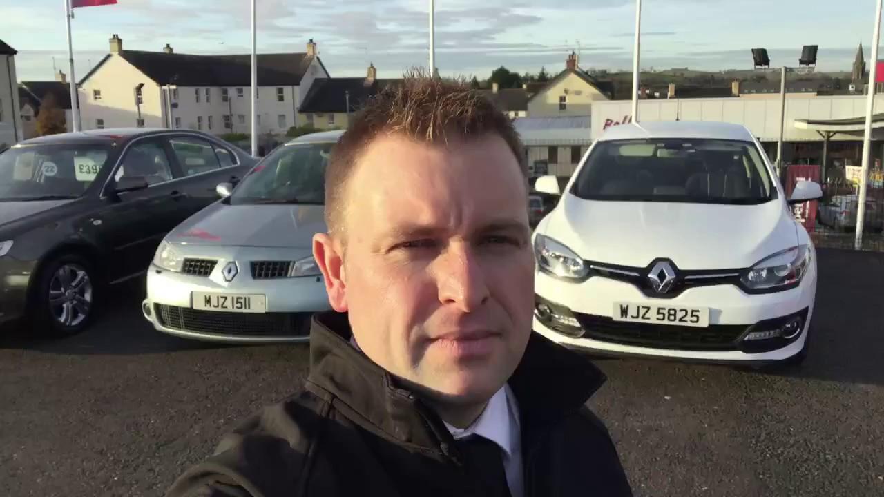 Used Audi A3 Diesel Used Cars Northern Ireland Bells Crossgar