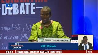 We Must Disrupt Our Pattern Of Politics Or Continue To Fail - Ezekwesili