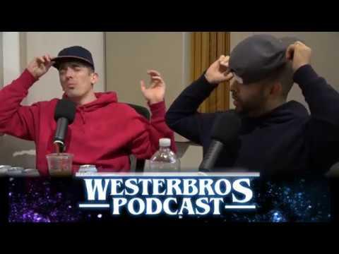 WESTERBROS: STRANGER THINGS 2 BINGE REVIEW (EPISODES 8-9)