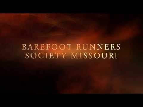 Barefoot Runners Society Missouri St Patricks Day Race 2014