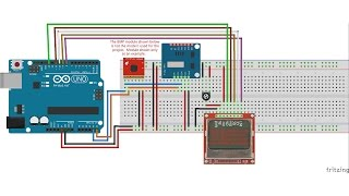 Using an Atmel I2C Serial EEPROM with the Arduino