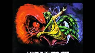 Sacred Steel - Return to Fantasy (Tribute to Uriah Heep)