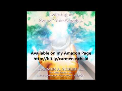 Learning to Sense Your Angels Meditation: Connect with Angels