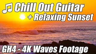 Relaxing Music Ambient Relax Guitar Acoustic Chillout NEW AGE Slow Calm Chill Out nature songs