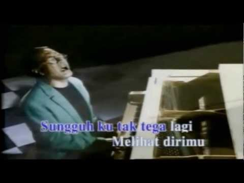 Broery Marantika - Kasihku Bukan Cintamu (Balasan Kau Bukan Dirimu) (Clear Sound Not Karaoke)
