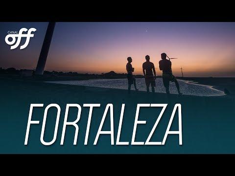 Kite em Fortaleza com Reno Romeu e JD Edde | Kite Extremo | Canal Off