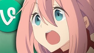 Anime Vines / Crack AHHHH! #158