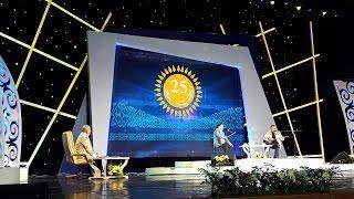 Алтын домбыра 2016 Рүстем Алматы Бекжан Қызылорда