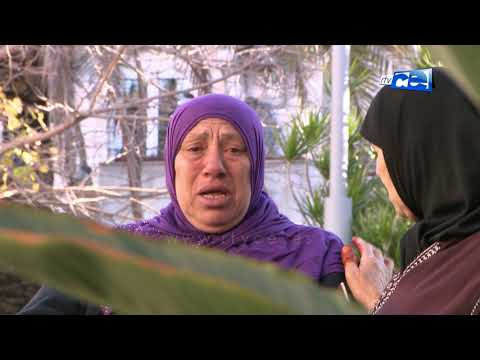 Los afectados por la no aceptación en Marruecos de la tarjeta de viaje se concentran