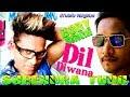 New Santali Video 2019 //Dil Diwana//Studio Version Full HD Video
