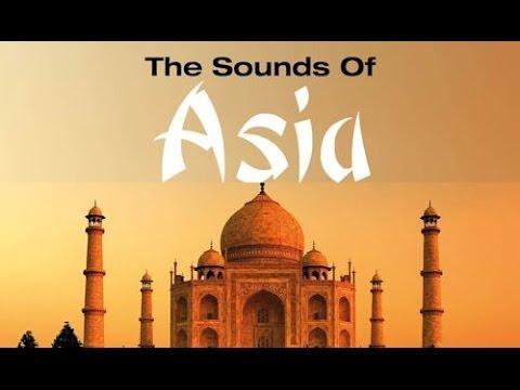 DJ Maretimo - The Sounds Of Asia Vol.1 (Full Album) HD, 2013, Mystic Bar & Buddha Sounds