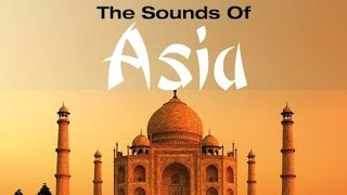 DJ Maretimo - The Sounds Of Asia Vol.1 (Full Album) HD, 2013, Mystic Bar & Buddha Sounds