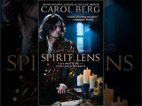 The Spirit Lens By Carol Berg [Audiobook] p1