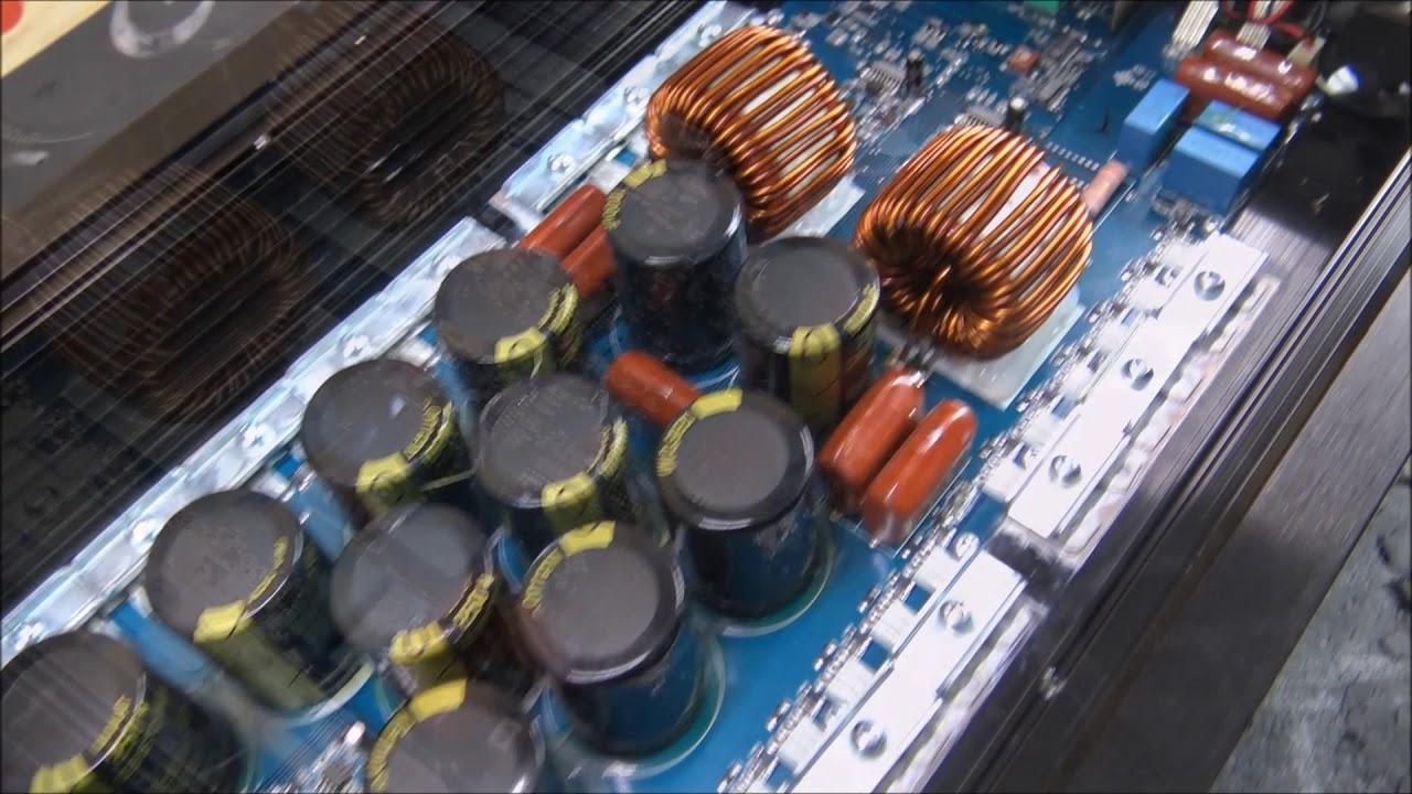 20,000 Watts RMS? No Problem! Deaf Bonce AAB19800 1D