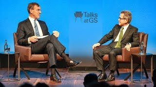 """Lord John Browne, Author of """"Make, Think, Imagine: Engineering the Future of Civilization"""""""