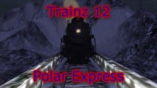 Trainz 12 - Polar Express