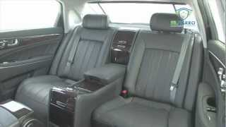 SR. CARRO 2013 Hyundai Equus