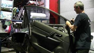 Mazda 6 Door Mirror , How To Fit A Car Mirror