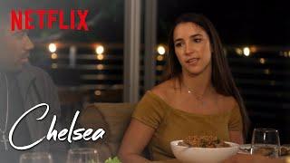 Aly Raisman on Being Second to Simone Biles | Chelsea | Netflix