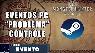 Video de monster hunter world online fix   Caleta Play