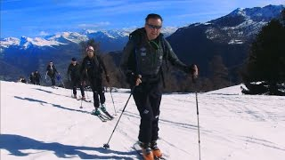 Goldman Sachs Gives: Everest in the Alps