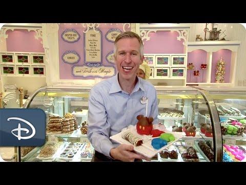 Main Street Confectionery - Sweet Treats | Walt Disney World