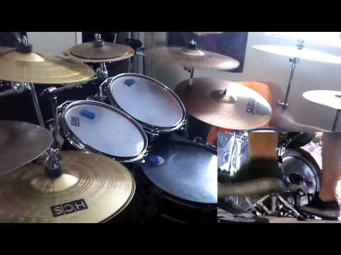 Fossil Genera : A Jam In My Drum Area