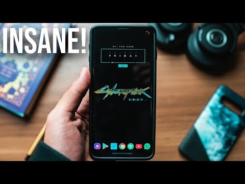 Top 10 INSANE Android Apps To DOWNLOAD - February 2020!