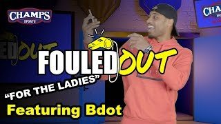 Bdot Highlights Some Hilarious Female Sports Fail Videos | Fouled Out