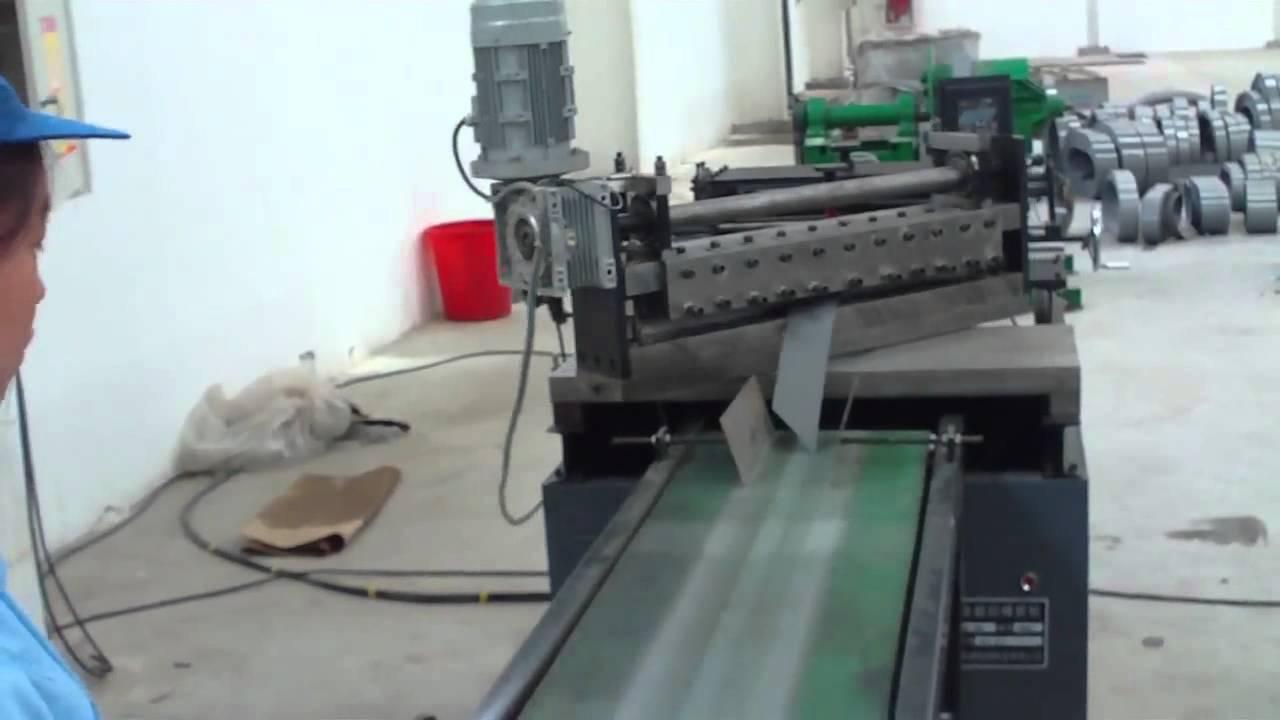 Compact Crgo Cut To Length Machine Swing Shear Transformer