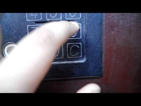 домофон csk brs2003 1