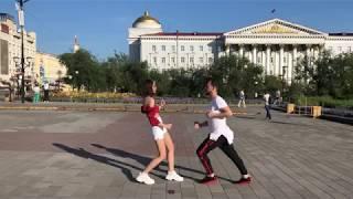MONATIK & Надя Дорофеева - Глубоко (#какЧерепанов)