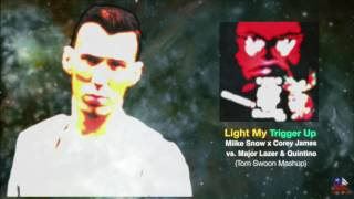 Download Light My Trigger Up (Tom Swoon Mashup) MP3 song and Music Video