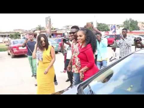 Money Sweet! Watch How Zylofon Media Launched In Kumasi