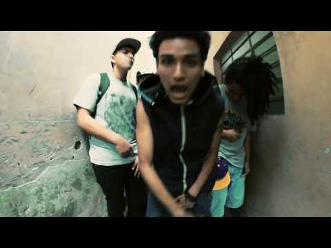 "ATOR UNTELA - "" Y LA CSM "" (VIDEOCLIP OFFICIAL FULL HD ) SMOKING RUNAWAY GANGA FLAUA"