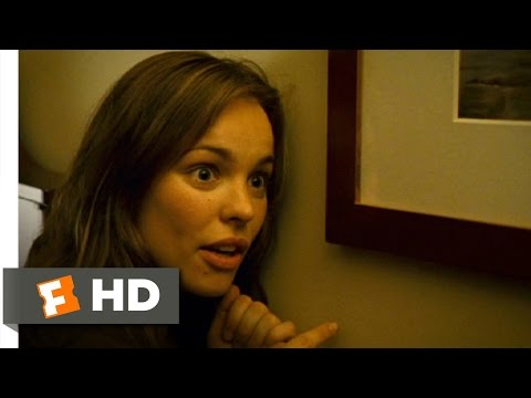 The Lucky Ones (11/12) Movie CLIP - I Found Cheaver (2008) HD