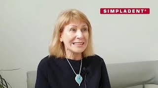 Simpladent - Strategic Implant® Отзыв пациента  спустя 5 месяцев после имплантации