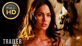 🎥 JONAH HEX (2010) | Movie Trailer | Full HD | 1080p