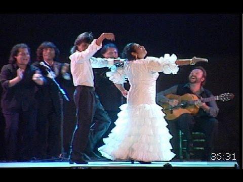 Japoneses apasionados por el Flamenco