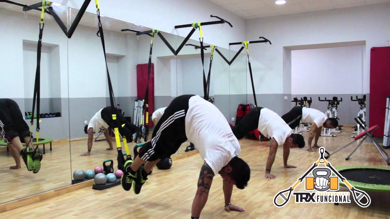Clase de yoga - 2 part 8